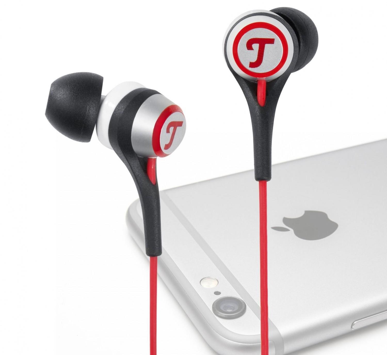 HiFi Valentinstag bei Teufel: Einen In-Ear-Kopfhörer kaufen, der zweite ist gratis - News, Bild 1