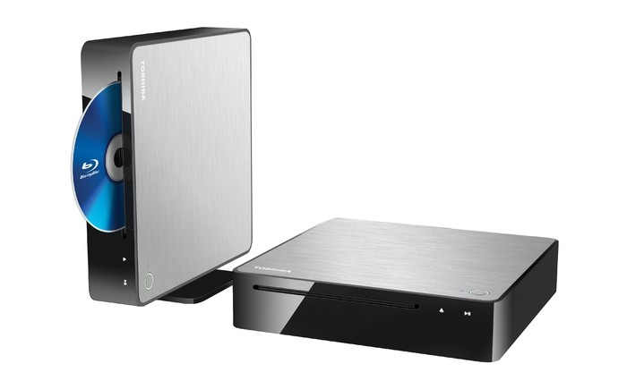 vier neue toshiba blu ray player f r jeden das richtige. Black Bedroom Furniture Sets. Home Design Ideas