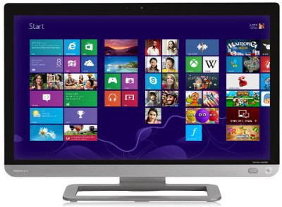mobile Devices Toshiba Qosmio PX30t-A-13F: Schlanker All-in-One-PC mit großem Touch-Display und Windows 8.1 - News, Bild 1