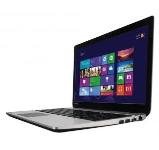 mobile Devices Ultradünn, stylish und leistungsstark: das neue Toshiba Notebook Satellite M50D-A-10D - News, Bild 1