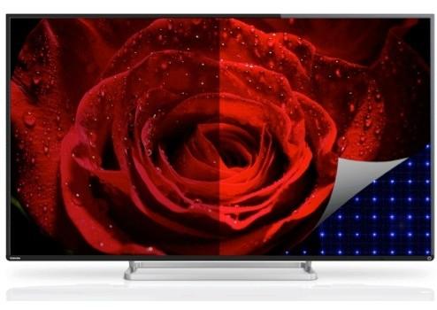 TV Toshiba in Geberlaune: Flat-TV kaufen, Soundbar geschenkt bekommen - News, Bild 1