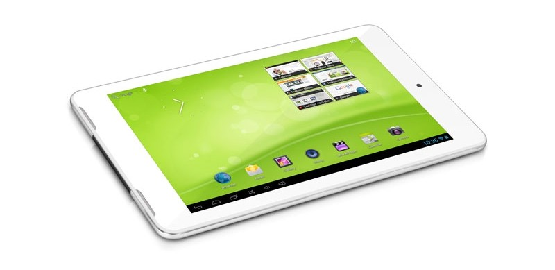 mobile Devices Black or White: Neues TrekStor Tablet mit 7 Zoll HD IPS-Display - News, Bild 1
