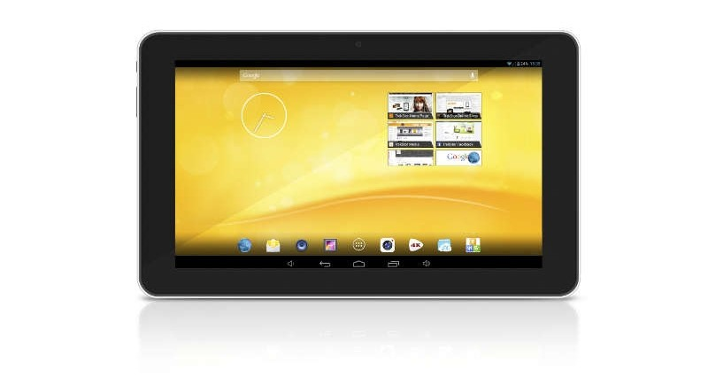 mobile Devices TrekStor Volks-Tablet - News, Bild 1