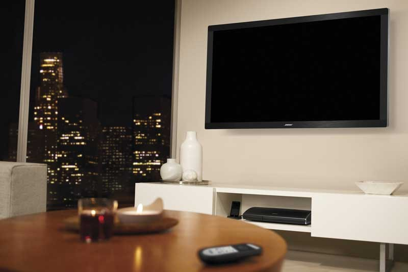 TV DAS NEUE BOSE VIDEOWAVE II ENTERTAINMENT SYSTEM - News, Bild 1