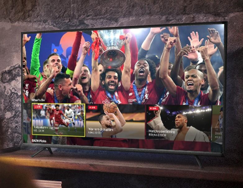 TV DAZN zeigt künftig freitags und sonntags die Fußball-Bundesliga live - Preiserhöhung - News, Bild 1