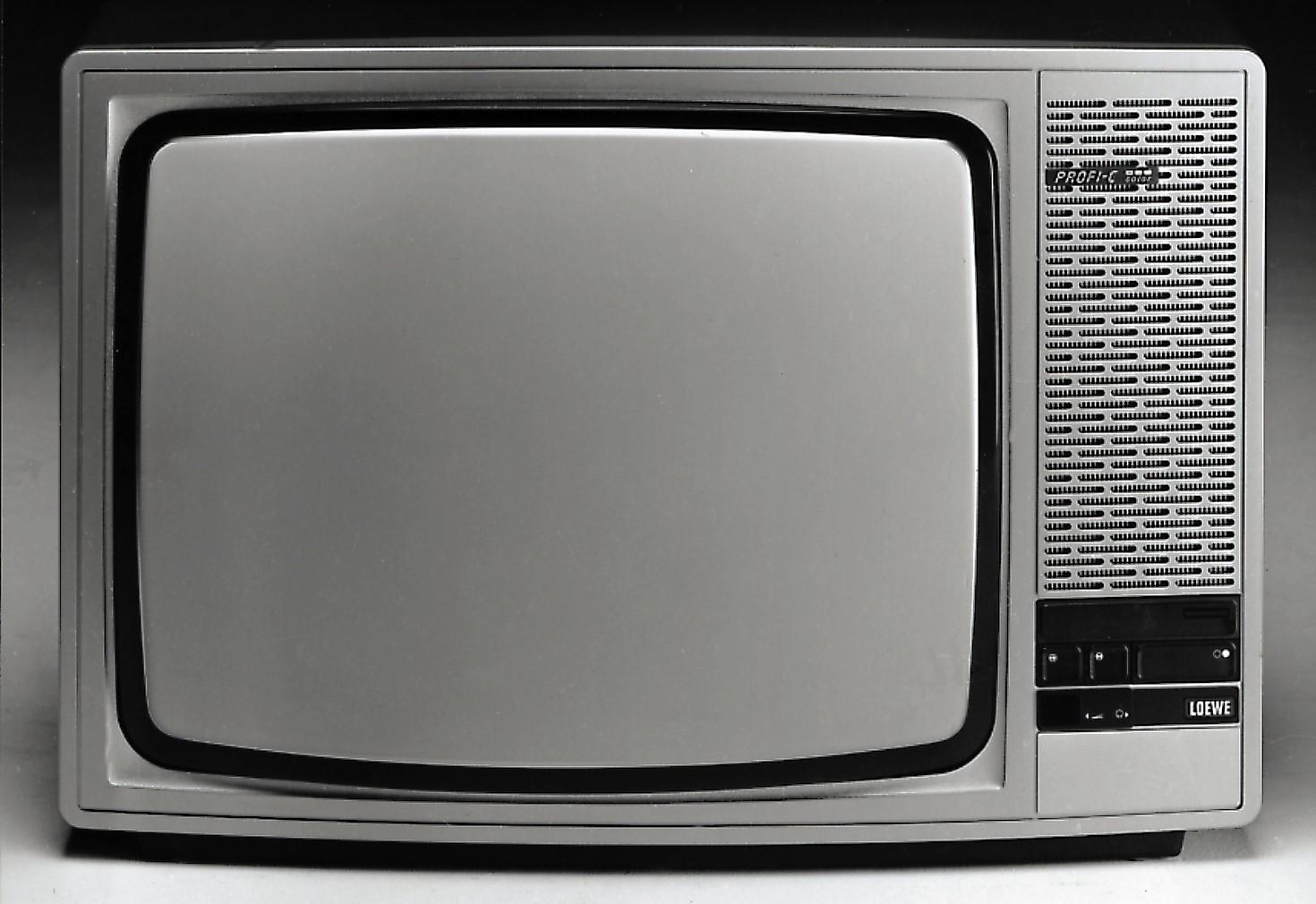 Tv Erste