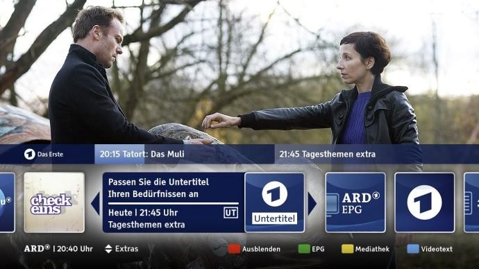 TV IFA 2016: ARD Digital konzentriert sich auf DVB-T2 HD und HbbTV - Arte mit 360-Grad-Programmen - News, Bild 1