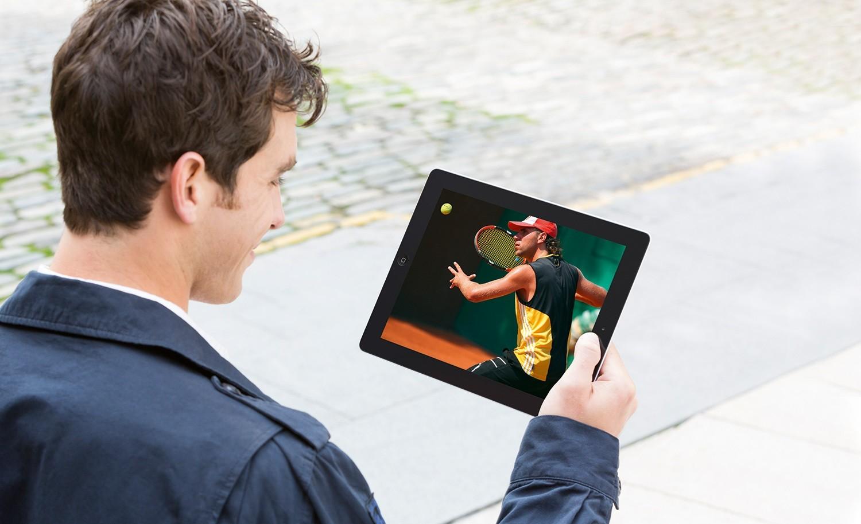 TV Ratgeber: Satelliten-TV auf Smartphone und Tablet - Fern-Programmierung - News, Bild 1