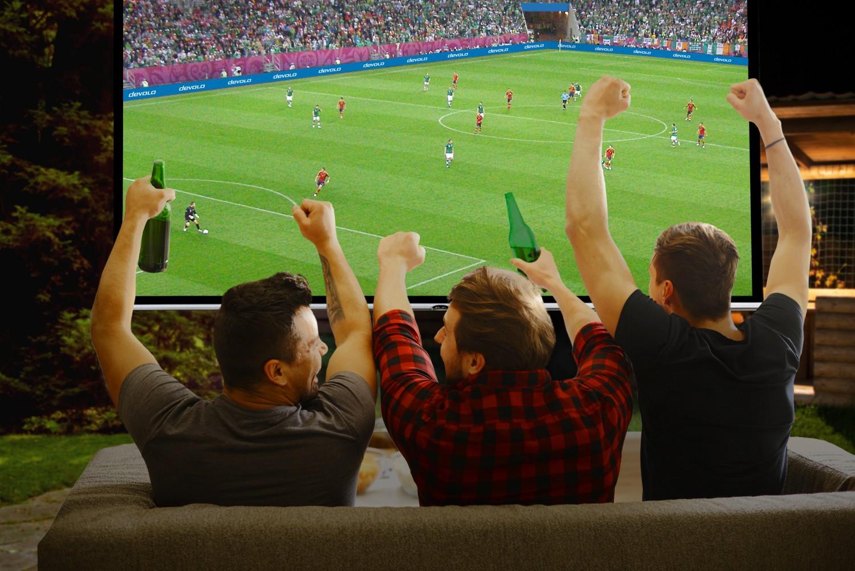 Streaming Seiten Fußball