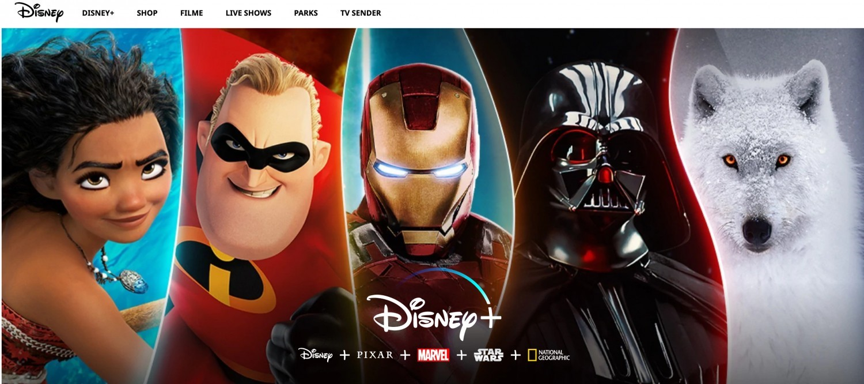 TV Wegen geringerer Bandbreite: Disney+ mit Einschränkungen bei Dolby Atmos und UHD - News, Bild 1