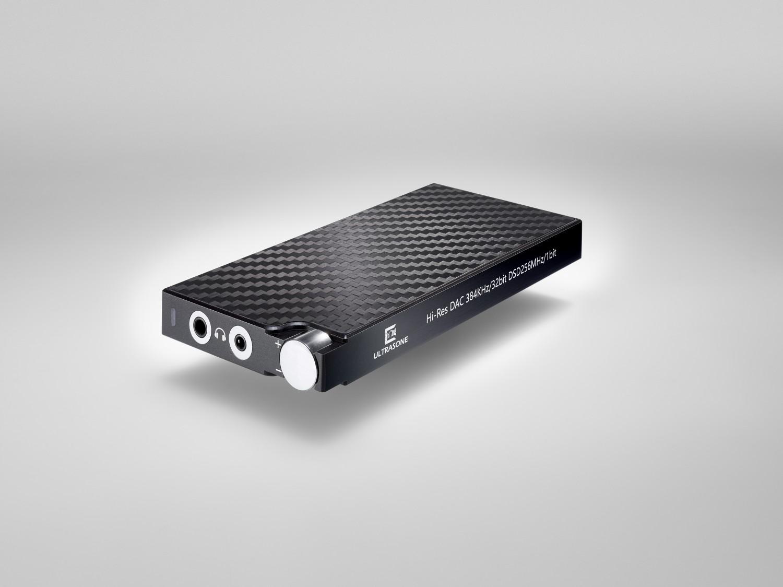 HiFi Neuer mobiler Kopfhörerverstärker von Ultrasone - Hi-Res-fähiger Digital-Analog-Wandler - News, Bild 1