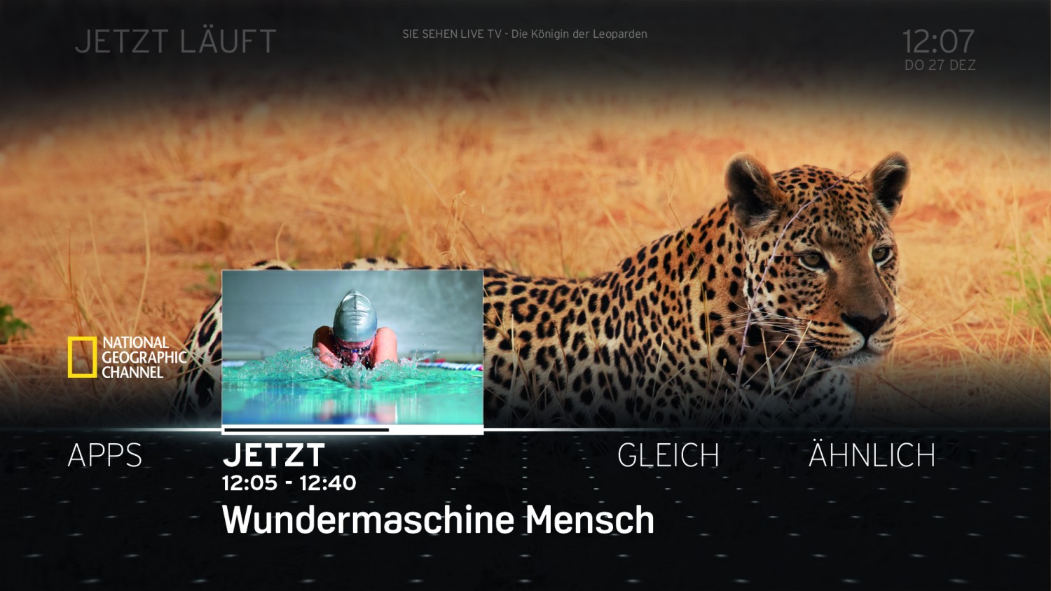 TV Multimediale TV-Plattform Horizon startet am 3. November bei Kabel BW - News, Bild 1