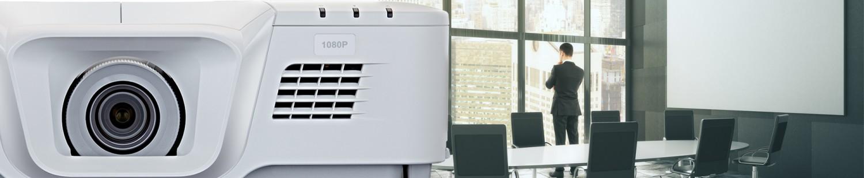 Heimkino 5.200 ANSI-Lumen und kabellose Kommunikation: Neue Pro8-Beamer von ViewSonic - News, Bild 1