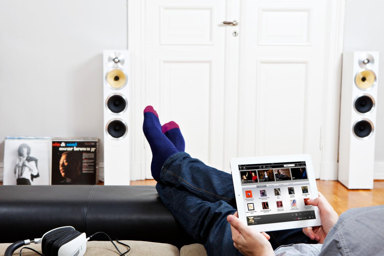 mobile Devices WiMP-Abos zum Vorzugspreis - Fachhändler unterbieten das Internet - News, Bild 1