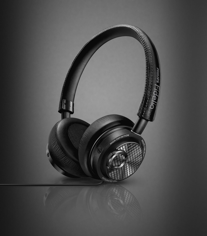 Philips-Kopfhörer Mit Lightning-Adapter Für Apple
