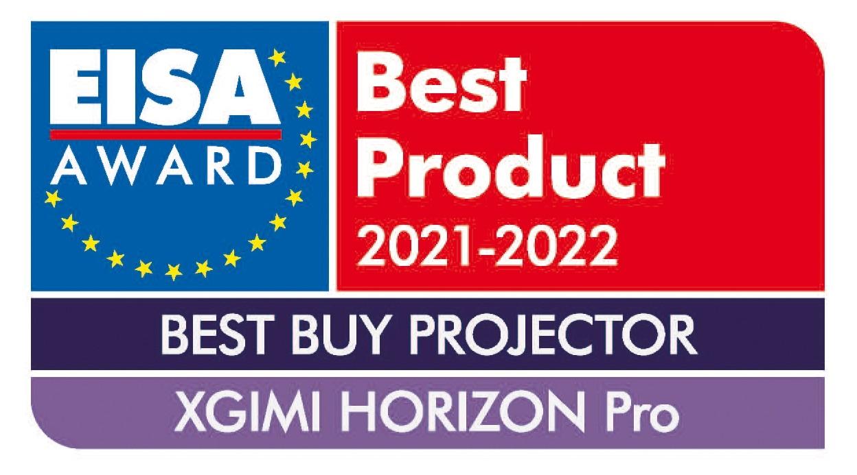 Heimkino XGIMI Horizon Pro: Best-Buy-Projector 2021-2022 - News, Bild 1
