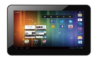 mobile Devices Das neue Xoro Tablet PC PAD 900 - News, Bild 1