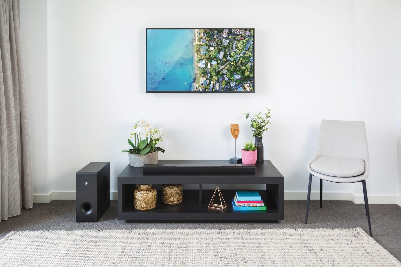 musiccast bar 40 und musiccast bar 400 zwei neue yamaha. Black Bedroom Furniture Sets. Home Design Ideas