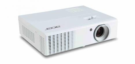 Heimkino Acer H5370BD: 3D ready-Projektor mit Mobile High Definition-Link - News, Bild 1
