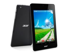 mobile Devices Acer Iconia One 7: Mobiles 7 Zoll-Tablet mit IPS-Display - News, Bild 1