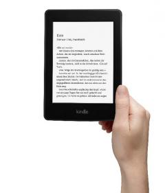 mobile Devices Amazon: Kindle Paperwhite kommt nach Deutschland - News, Bild 1