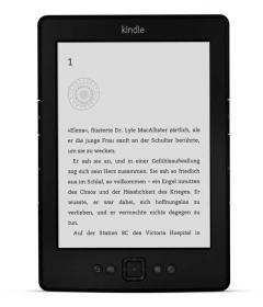 mobile Devices Kindle nun für nur 69 Euro bei Amazon.de - News, Bild 1