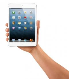 mobile Devices Apple stellt iPad mini vor - News, Bild 1