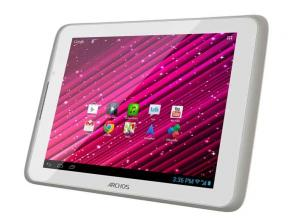 mobile Devices ARCHOS 80 Xenon, das neue 3G-Tablet von ARCHOS - News, Bild 1