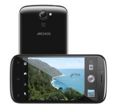 mobile Devices ARCHOS-Smartphones verfügbar - News, Bild 2