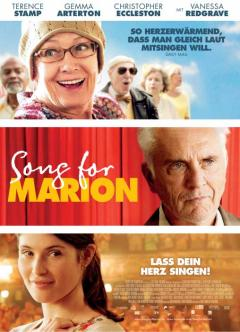 Medien De Palmas PASSION, EMPEROR und SONG FOR MARION auf dem Toronto International Filmfestival 2012 - News, Bild 1
