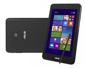 mobile Devices VivoTab Note 8: Asus zeigt Windows-Tablet mit Stiftbedienung - News, Bild 1