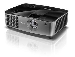 Heimkino BenQ MX720 und MX722 - State-of-the-art Business-Projektoren - News, Bild 1