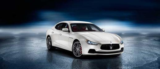 Car-Media Neuer Maserati Ghibli mit dem Premium-Surround-System von Bowers & Wilkins - News, Bild 1