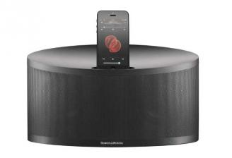 HiFi Neues Wireless-Musiksystem Z2 von Bowers & Wilkins mit Apple AirPlay und Lightning Connector         - News, Bild 1