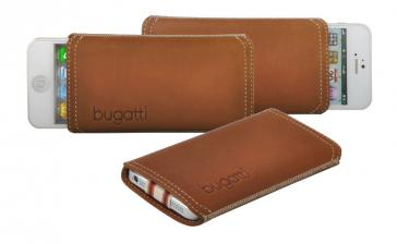 mobile Devices Noblesse oblige: das bugatti TwoWayCase - News, Bild 1