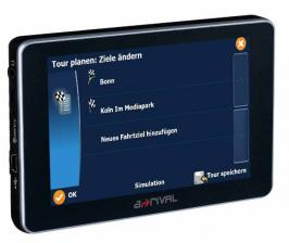 Car-Media a-rival: Schnelle Navigation mit XEA-Serie - News, Bild 2