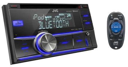 Car-Media Großer Auftritt: Top-Entertainer mit Bluetooth-Technik - News, Bild 1