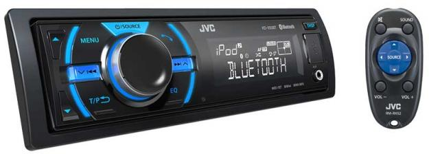 Car-Media Neuer Digital Media Receiver mit Smartphone-Anbindung - News, Bild 1