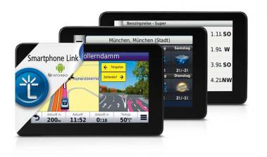 Car-Media Trendbarometer CES Las Vegas: Navigation und Car-Information im Consumer-Electronics-Jahr 2012 - News, Bild 1