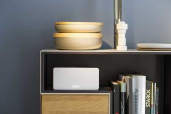 HiFi ColorYourSound: Streaming nun noch stylischer - News, Bild 1