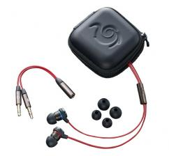 HiFi CM Storm Resonar: In-Ear Headset mit Bass FX Technologie - News, Bild 2