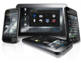 mobile Devices Crestron-App für Android Systeme - News, Bild 2