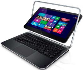 mobile Devices Dell präsentiert neues Convertible-Ultrabook und All-in-One-PCs mit Windows 8 - News, Bild 1