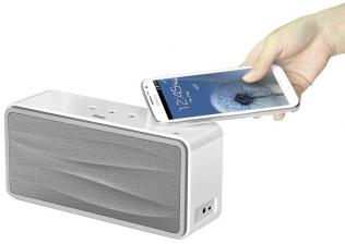 HiFi The Big Boom Theory: Divoom Onbeat-500 Sound-System mit Bluetooth 4.0, NFC und 13 Watt - News, Bild 1