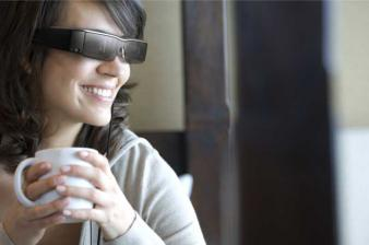 Heimkino Augmented Reality mit Epson Moverio BT-200 - News, Bild 1