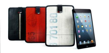 mobile Devices Feuerwear: Brandneu: Ron für iPad mini - News, Bild 1