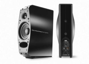 HiFi Kabelloser Musikgenuss mit Focal XS Book Wireless - News, Bild 2
