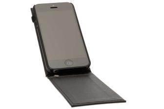 mobile Devices Klappe auf – Klappe zu: Das iPhone 5 Flip Case von germanmade - News, Bild 1