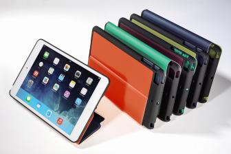 mobile Devices IFA News: Bunte Wendetaschen für iPad & Co - News, Bild 1
