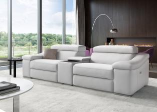kino sofa 3 sitzer hausidee. Black Bedroom Furniture Sets. Home Design Ideas